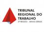 SUSPENSO - Leilão de Imóvel TRT 3ª Região