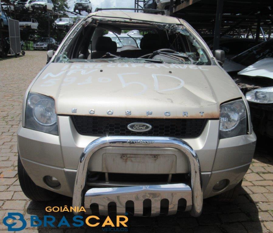 Manual de mecanica reparación ford ecosport 2005-2007 $ 57. 00 en.