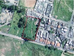 5.000 m² na região do Jaguaré/SP.