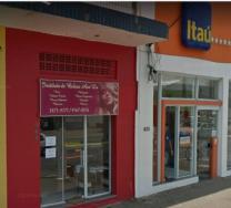 Imóvel Comercial bem localizado em  Avenida na Praia Grande