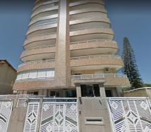 Excelente apartamento no Residencial Aracajú, Praia Grande/SP