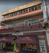 1/4 do imóvel situado à Rua Padre Lourenço Barendse, 250, Quinta da Paineira, São Paulo, SP