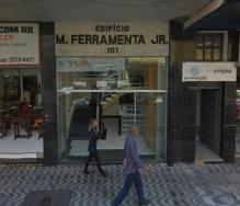 Ótimo Conjunto p/ Escritório, em Santos/SP.