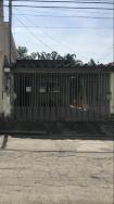 Casa na Rua Romão Freire, 233,  Vila Nino, São Paulo, SP.