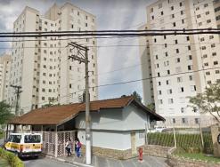 Apartamento Nova Cachoerinha, São Paulo, SP.