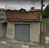 1/6 do imóvel da Rua Cirilo Machado, 21, Jd. Fraternidade, São Paulo, SP.