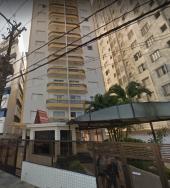 Apartamento no B. Gonzaguinha, São Vicente/SP
