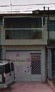 Imóvel por 50% da Avaliação (2º Praça), na Estrada do Alvarenga, 613, São Paulo, SP.