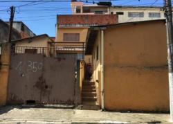 1/6 do imóvel da Rua Padre Domingos Gava, 350, São Paulo