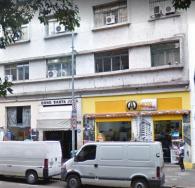 Sala Comercial na Av. Casper Libero, 58, sala 412, São Paulo/SP.