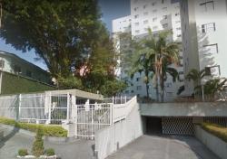 Excelente apartamento no Edifício Paranoá em Santo Amaro/SP