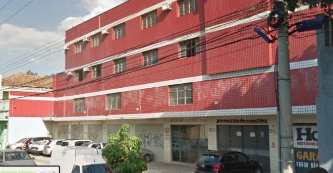 LEILÃO TRT 3ª REGIÃO - Imóvel: Prédio B. Carlos Prates/ BH