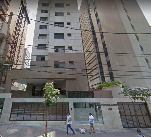 LEILÃO TRT 3ª REGIÃO - Imóvel: Apto B. Lourdes/ BH