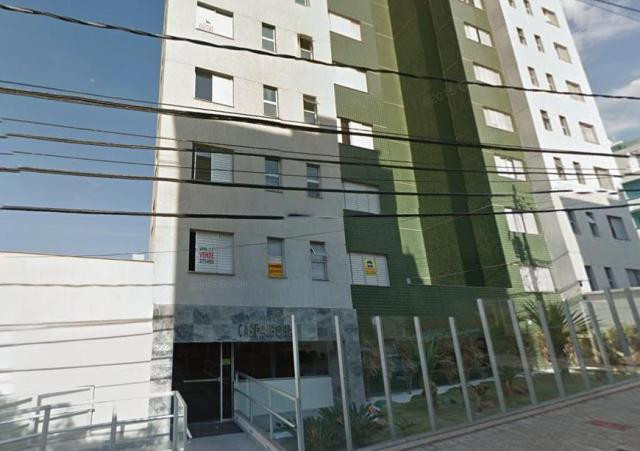 LEILÃO TRT 3ª REGIÃO - Imóvel: Apto B. Estoril/ BH