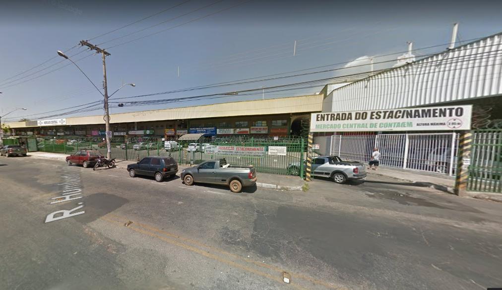 LOJA - MERCADO CENTRAL DE CONTAGEM
