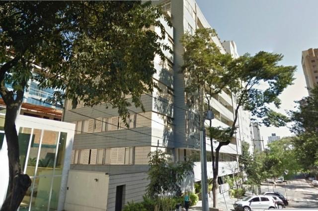 APTO COBERTURA - RUA GONÇLAVES - B. SAVASSI/ BH