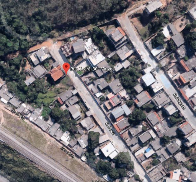 LEILÃO TJMG: LOTE C/ CONSTRUÇÃO - MORADA DA SERRA IBIRITÉ/MG