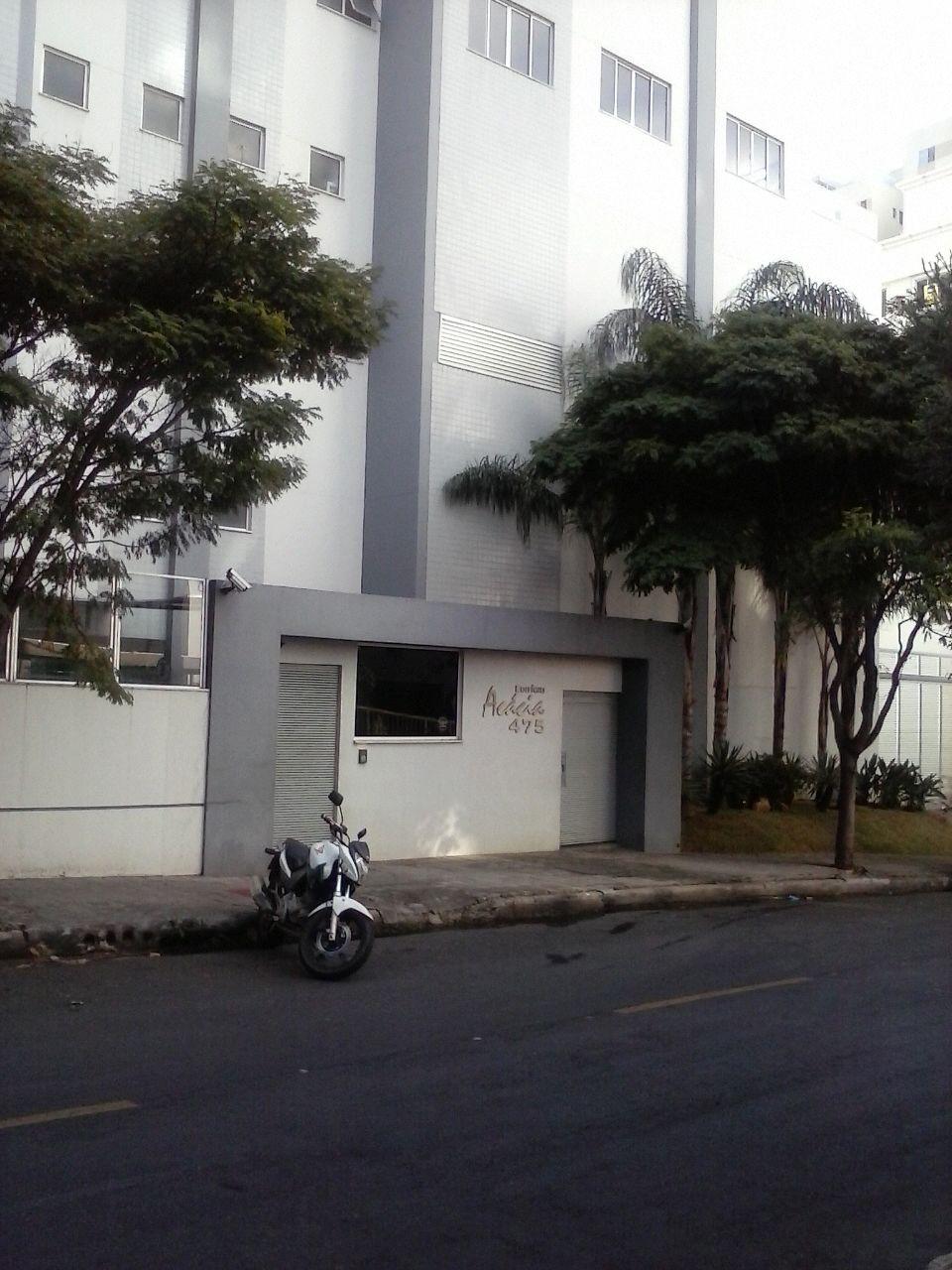 LEILÃO TRT 3ª REGIÃO - Imóvel: Apto B. Buritis/ BH
