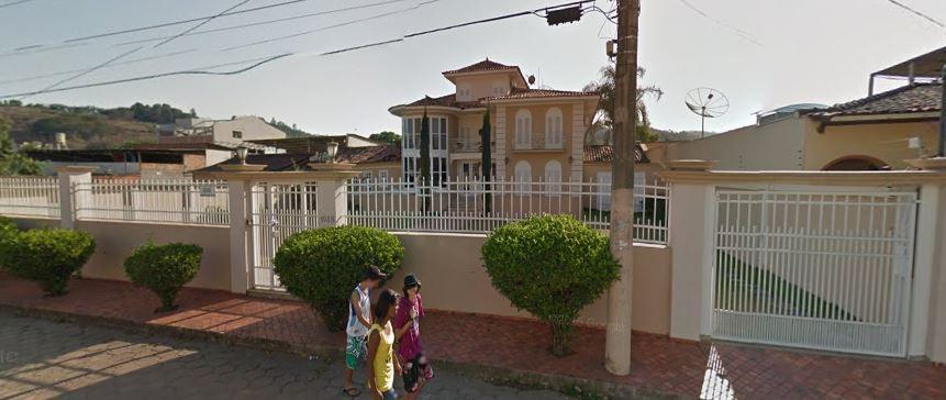 04 LOTES C/ 360M² - B. GIOVAINI - CORONEL FABRICIANO/ MG
