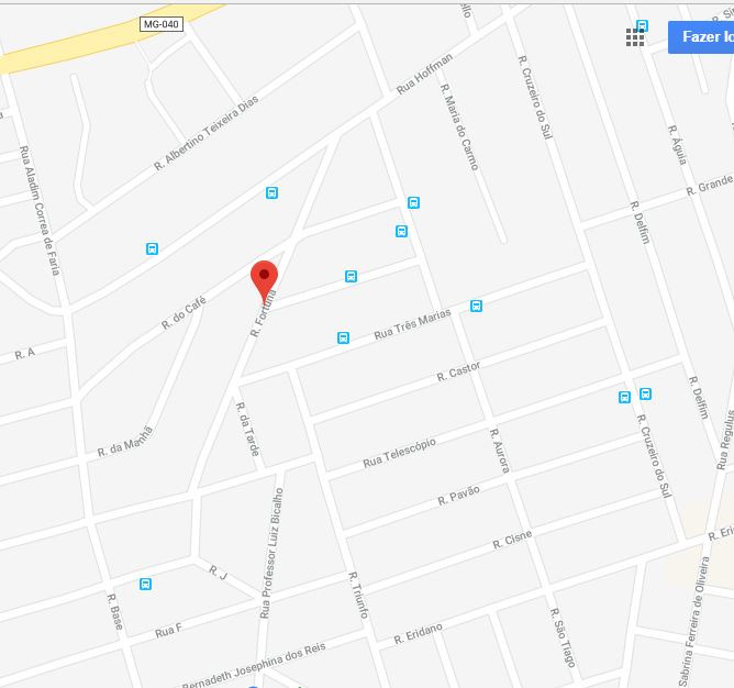02 LOTE ÁREA TOTAL 720M² - C/ CONSTRUÇÃO - B. VISTA ALEGRE/ BH