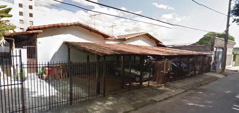 JUSTIÇA FEDERAL: CASA B. SARAMENHA - BELO HORIZONTE/MG