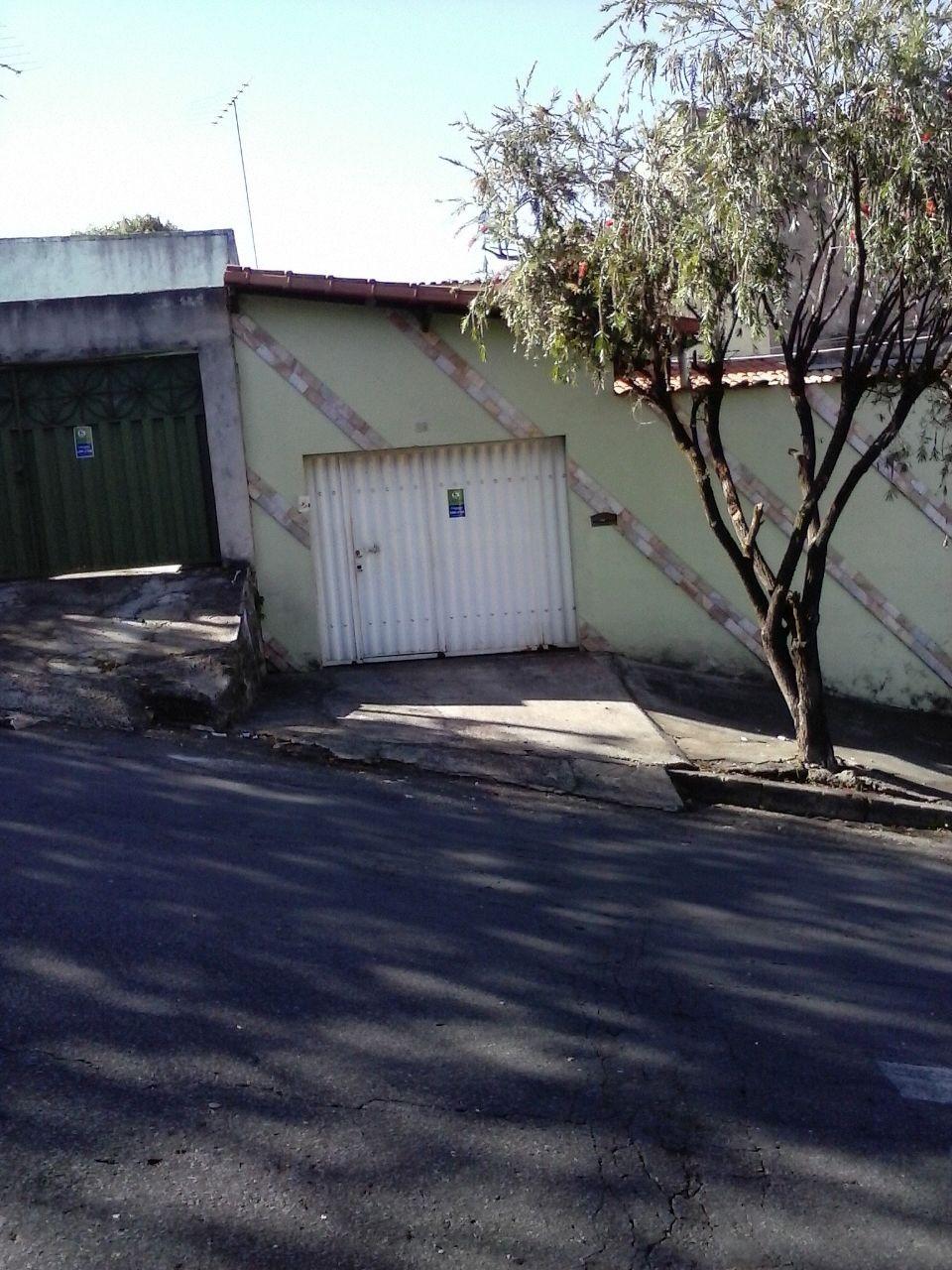 LEILÃO TRT 3ª REGIÃO - Imóvel: Casa B. Teixeira Dias/ BH