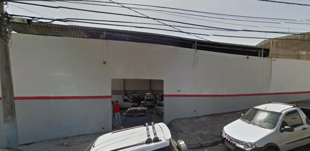 LEILÃO TRT 3ª REGIÃO - Imóvel: Galpão B. São Francisco de Assis, BH