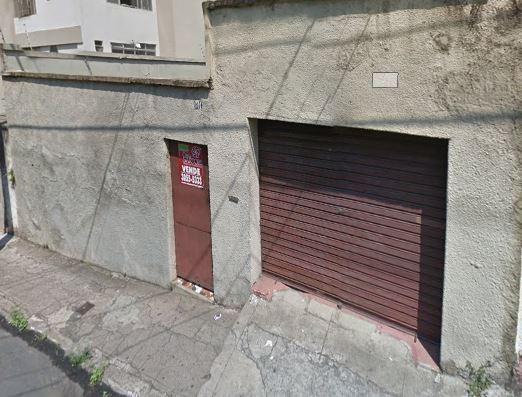 2/6 DA CASA - 04 QTOS - SAGRADA FAMÍLIA/BH