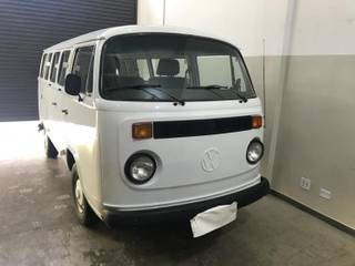 TJMG 02ª DATA 60%: VW KOMBI - 1995/1995