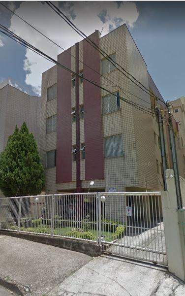 APTO 89M² - B. CASTELO/ BELO HORIZONTE