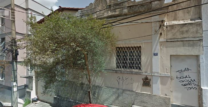 JUSTIÇA FEDERAL: IMÓVEL B. PRADO - BELO HORIZONTE/MG