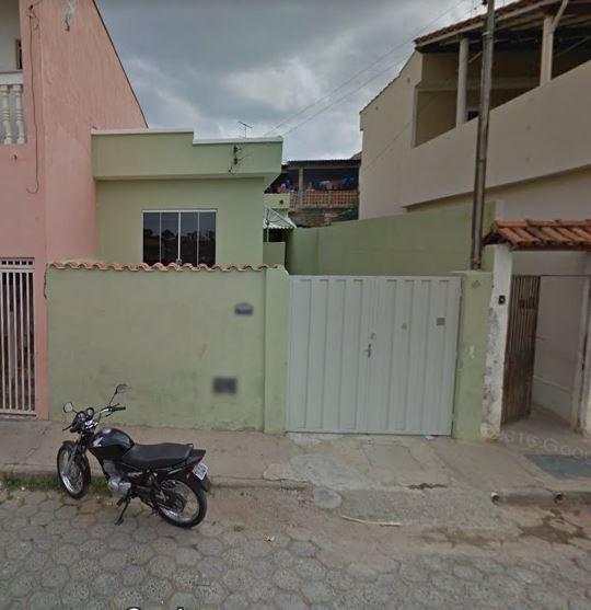 TERRENO 75M² - CAMPO BELO/MG