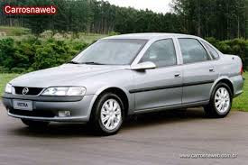 TJMG: CHEVROLET VECTRA - 1998/1998