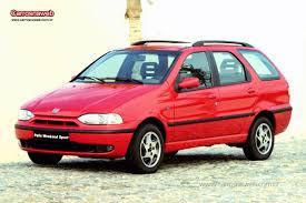 TJMG: FIAT PALIO WEEKWND - 1998
