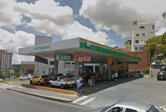 TJMG: ÁREA 1015M² - 02 PAV. - GALPÃO - SALAS - RUA DESEMBARGADOR PAULO MOTA, B. OURO PRETO/ BH