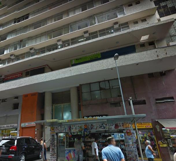 LEILÃO TRT 3ª REGIÃO - Imóvel: Sala B. Centro/ BH