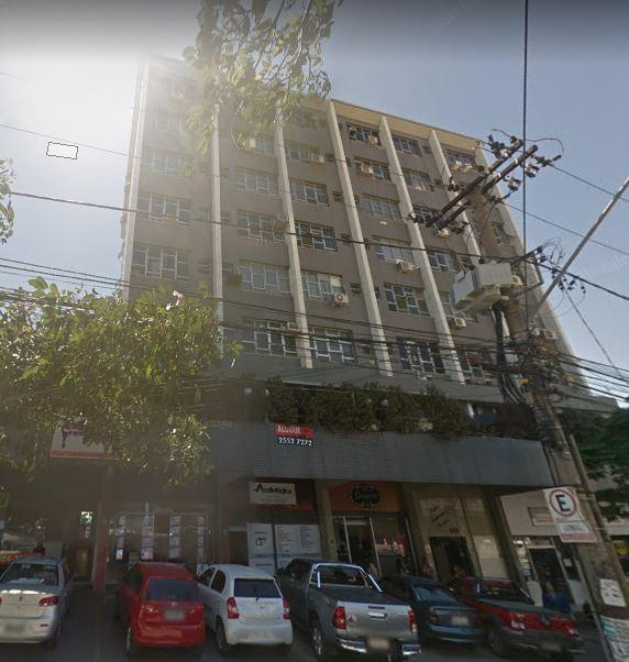 SALA 35M² - BARREIRO/ BH