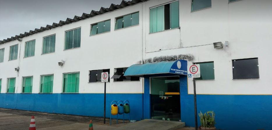 ÁREA C/ 48.133 M² C/ PRÉDIO (FACULDADE) BARÃO DE COCAIS