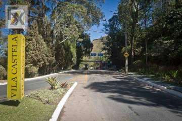 02 LOTES TOTAL DE 3.393M² -  COND. VILA CASTELA/ NOVA LIMA
