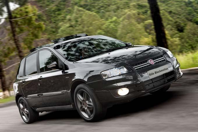 TJMG: FIAT STILO 2013/ 2013