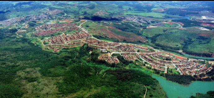 LOJAS COMERCIAIS C/ 90 E 120 M² C/ BANHEIRO - OURO BRANCO/ MG