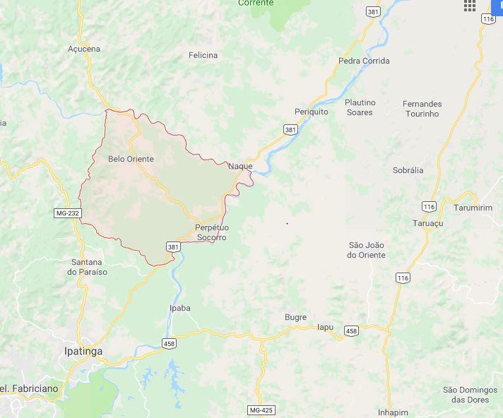 LEILÃO TJMG: IMÓVEL C/ 1050M² - GALPÃO - CASA - ESCRITÓRIO - CONGONHAS/MG