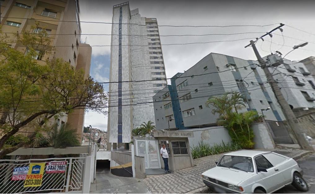 APTO NO SANTO ANTÔNIO - ZONA SUL DE BH
