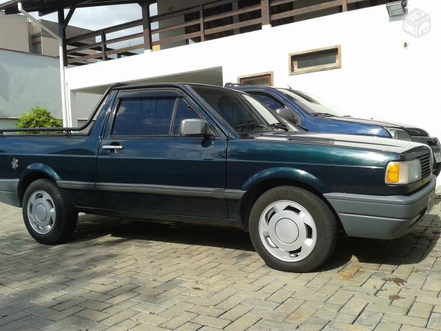 TJMG: VW SAVEIRO - 1985/1985