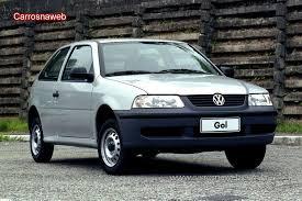 VW GOL - 2003/ 2003