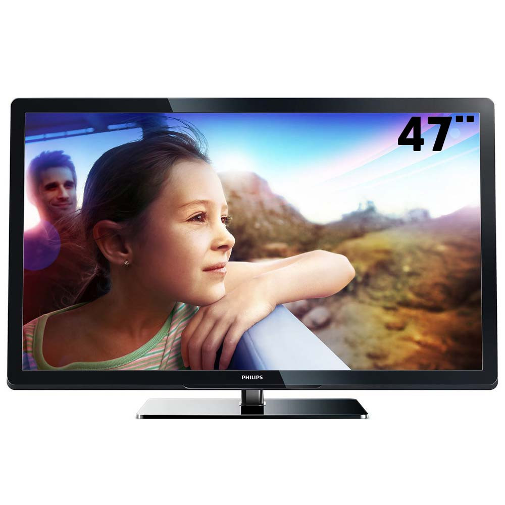 TJMG 02ª DATA 60%: TV 47' PHILIPS