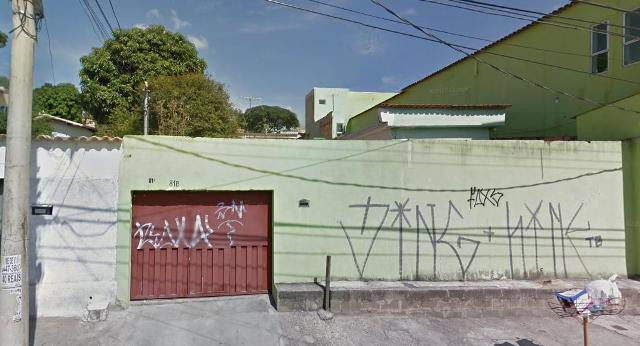 LEILÃO TRT 3ª REGIÃO - Imóvel: Casa B. Céu Azul/ Pampulha