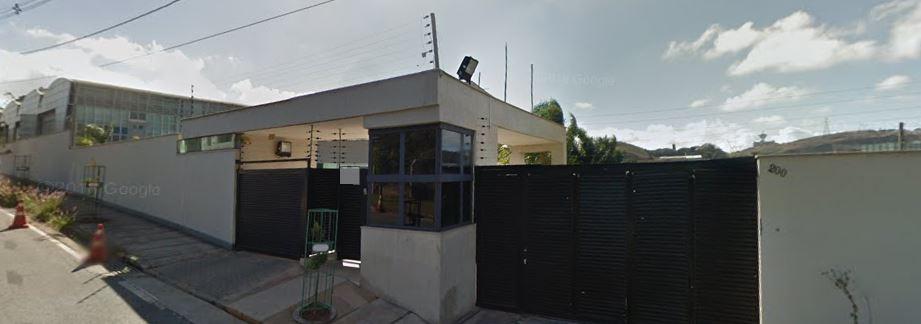 TERRENO  8.194,92 m² - BAIRRO OLHOS D'ÁGUA - BELO HORIZONTE/ MG