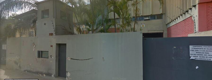 LOTE 1.200M² C/ GALPÃO 850M² - B. SÃO FRANCISCO/ BH