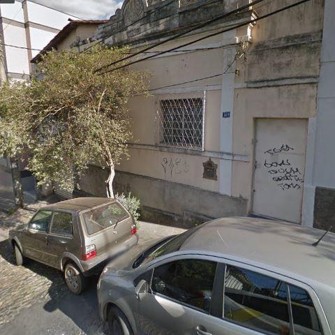 JUSTIÇA FEDERAL: IMÓVEL B. PRADO BELO HORIZONTE/MG